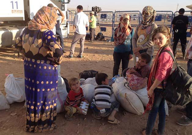 kobane-errefuxiatuak